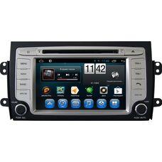 CarMedia KR-7023-T8 Suzuki SX4 I 2006-2014 на Android 7.1