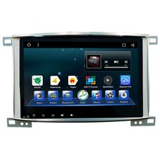 Carsys CS90203 для Lexus LX II 470 2003-2007 Android 7.1