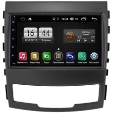 SsangYong Actyon II 2010-2013 FarCar s170 на Android 7.1.1 (L819-RP-TYACB-61)