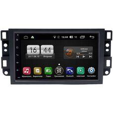 Chevrolet Aveo I, Captiva I, Epica I 2006-2012 FarCar s195 на Android 8.1 (LX832-RP-CVLV-58)