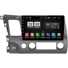 FarCar s185 для Honda Civic 8 (VIII) 4D 2005-2011 на Android 8.1 (LY044R)