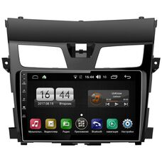 FarCar s195 для Nissan Teana III 2014-2017 на Android 8.1 (LX2004R) DSP IPS