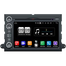 FarCar S250 для Ford Explorer IV, Expedition III, Five Hundred, Mustang V, Edge I, F-150 XII на Android 8.0 (RA148)