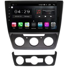 FarCar Winca S300 для Skoda Yeti I 2009-2018 на Android 9.1 (RL1023-R) DSP
