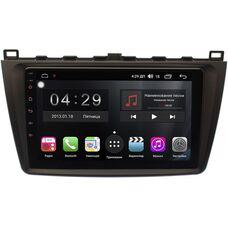 FarCar Winca S300-SIM 4G для Mazda 6 (GH) 2007-2012 на Android 8.1 (RG9033R) DSP