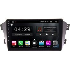 FarCar Winca S300 для Geely Emgrand X7 2011-2018 на Android 9.1 (RL9055-R) DSP