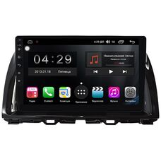 FarCar Winca S300-SIM 4G для Mazda CX-5 I 2011-2017 на Android 8.1 (RG2007R) DSP