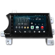 IQ NAVI T58-2601C SsangYong Kyron, Actyon, Korando на Android 8.1.0 Octa-Core (8 ядер)
