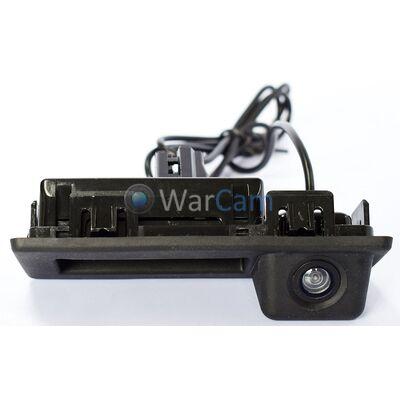 Камера заднего вида cam-122 для Volkswagen, Skoda, AUDI, Porsche