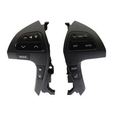 Кнопки на руле для Toyota Highlander