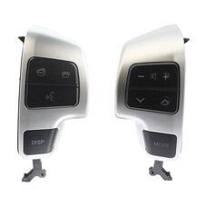 Кнопки на руле для Toyota Land Cruiser 200
