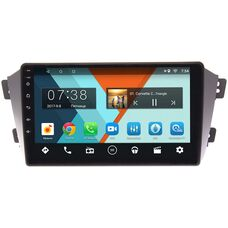 Geely Emgrand X7 2011-2018 Wide Media MT9055MF-1/16 на Android 6.0.1