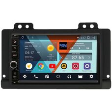 Land Rover Freelander I 2003-2006 Wide Media WM-VS7A706NB-1/16-RP-LRUN-26 Android 7.1.2