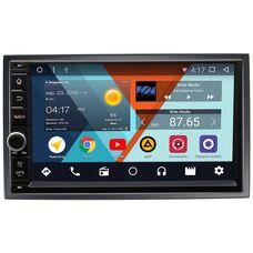 GAZ Газель Next Wide Media WM-VS7A706NB-1/16-RP-CHTG-46 Android 7.1.2