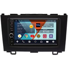 Honda CR-V III 2007-2012 Wide Media WM-VS7A706NB-1/16-RP-HNCRB-45 Android 7.1.2