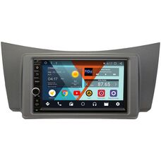 Lifan Smily I (320) 2008-2014 Wide Media WM-VS7A706NB-1/16-RP-LF320-25 Android 7.1.2