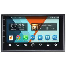 GAZ Газель Next Wide Media MT7001-RP-CHTG-46 на Android 6.0.1