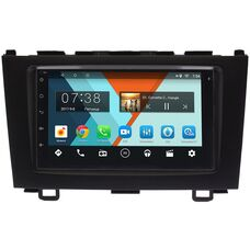 Honda CR-V III 2007-2012 Wide Media MT7001-RP-HNCRB-45 на Android 7.1.1 (2/16)