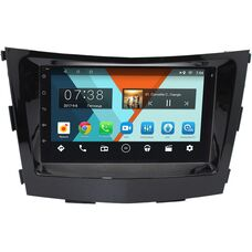 SsangYong Tivoli, XLV 2015-2018 Wide Media MT7001-RP-SYTV-16 на Android 7.1.1 (2/16)