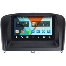 Chery Bonus (A13) 2011-2013 Wide Media MT7001-RP-CheryFengyun2-37 на Android 7.1.1 (2/16)