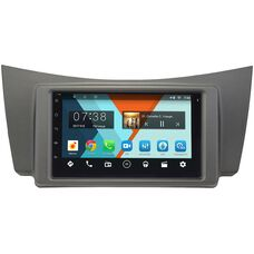Lifan Smily I (320) 2008-2014 Wide Media MT7001-RP-LF320-25 на Android 6.0.1