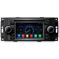 Dodge Caliber, Charger, Dakota, Durango, Magnum Winca S160 L206 LeTrun 2176 на Android 4.4.4