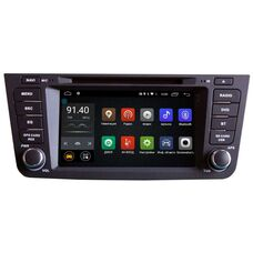 Geely Emgrand X7 2011-2017 LeTrun 1740 на Android 6.0.1