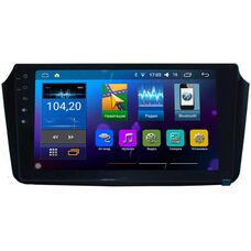 Geely Emgrand X7 2011-2018 LeTrun 2315 Android 6.0.1 Intel SoFIA