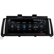 Radiola TC-8223 для BMW X3 II (F25) 2010-2017 на Android 8.1