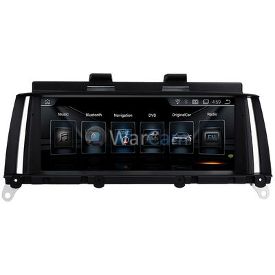 Штатная магнитола Radiola TC-8223 для BMW X3 II (F25) 2010-2017 на Android 8.1
