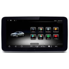 Radiola TC-7705 для Mercedes C-klasse (W205), GLC-klasse (X253), V-klasse на Android 7.1.1
