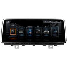 Radiola TC-8235 для BMW X5 III (F15) 2013-2018 на Android 8.1