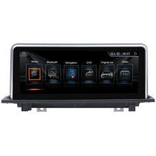 Radiola TC-8509 для BMW X1 II (F48) 2015-2018 на Android 8.1
