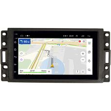 Hummer H3 2005-2010 OEM 2/16 на Android 8.1 (GT7-RP-HMH3B-96)