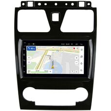 Geely Emgrand EC7 2009-2014 OEM 2/16 на Android 8.1 (GT7-RP-GLEMEC7-98)