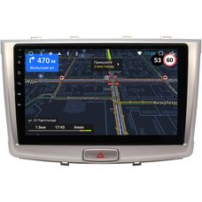 Haval H6 2014-2019 OEM GT10-1064 2/16 на Android 8.1