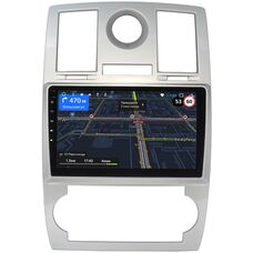 Chrysler 300C I 2004-2007 LeTrun 3151-9112 Android 9 (4G DSP 2/32 IPS)