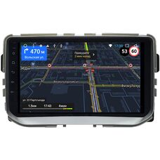Haval H2 2014-2019 LeTrun 3151-9-2842 на Android 9 (4G DSP 2/32 IPS)