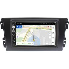 Datsun On-Do, Mi-Do 2014-2019 OEM на Android 9.1 (RS809-RP-DTOD-95)