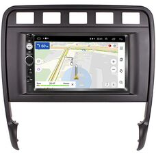 Porsche Cayenne I (955) 2002-2006, Cayenne I (957) 2007-2010 OEM на Android 9.1 (RS809-RP-PRCN-182)