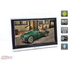 AVIS AVS1055AN Навесной монитор с сенсорным экраном