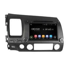 CarWinta CF-8030KD для Honda Civic 8 (VIII) 4D 2005-2011 на Android 8.1