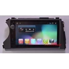 CarWinta CF-3102 для SsangYong Kyron, Korando, Actyon 2012-2018 на Android 7.1