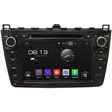 CarMedia KD-8001-P30 Mazda 6 (GH) 2007-2012 Android 9.0