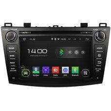 CarMedia KD-8003-P30 Mazda 3 (BL) 2009-2013 Android 9.0