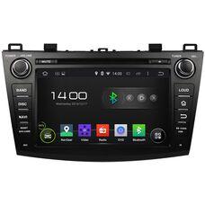 CarMedia KD-8003-P6 Mazda 3 (BL) 2009-2013 Android 9.0