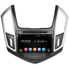 CarMedia KD-8087-P30 Chevrolet Cruze I 2012-2015 Android 9.0