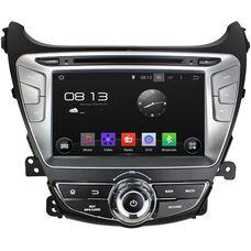 CarMedia KD-8054-P30 Hyundai Elantra V (MD) 2014-2016 Android 9.0