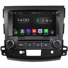 CarMedia KD-8063-P30 Peugeot 4007 2007-2012 Android 9.0