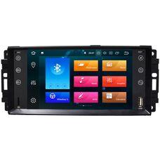 CarMedia KD-7228-P30 Dodge универсальная Android 9.0
